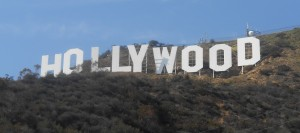 The Hollywood Walking Tour