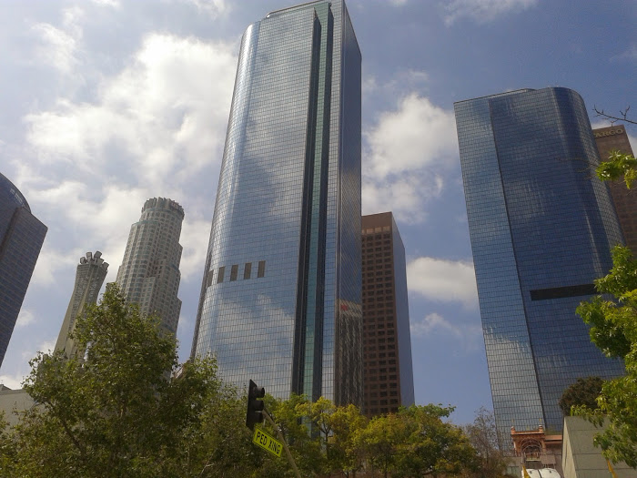 Downtown Los Angeles Private Tour