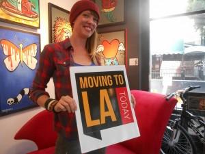 Jennifer Main Artist Los Angeles