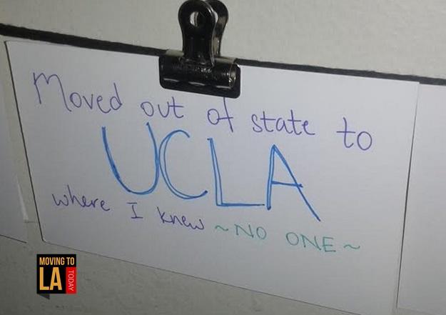 PostSecret Live Los Angeles Secret