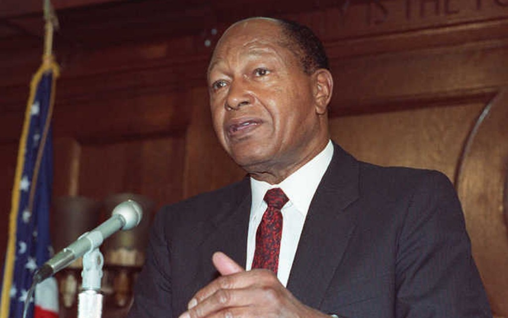Tom Bradley Net Worth