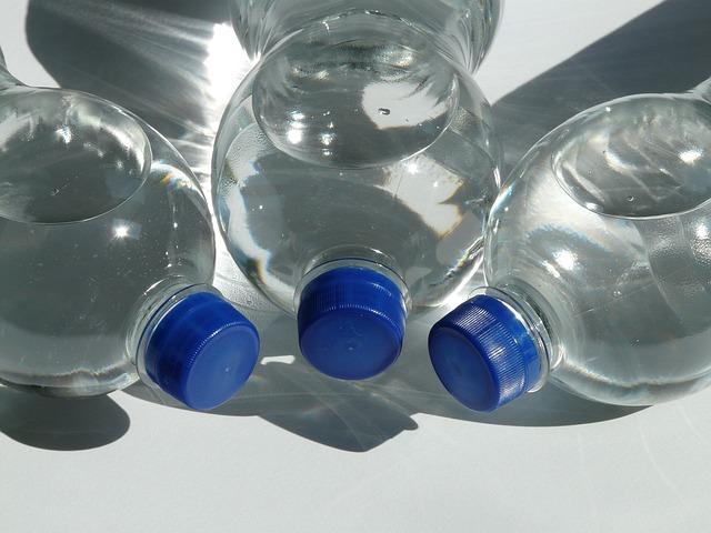 CRV Tax on Plastic Bottles in Los Angeles