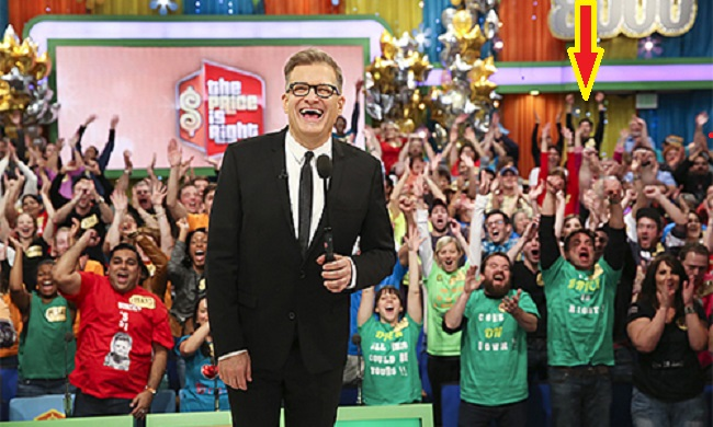 Show #6683K-- Daytime Emmy Award-winning game show THE PRICE IS RIGHT, hosted by Drew Carey, daytime's #1-rated series and the longest-running game show in television history, celebrates its milestone 8,000th episode, Monday, April 7 (11:00 AM-12:00 Noon, ET; 10:00-11:00 AM, PT) on the CBS Television Network.  Photo: Monty Brinton/CBS ©2014 CBS Broadcasting, Inc. All Rights Reserved