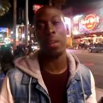 Moving to LA: Benoni From Las Vegas