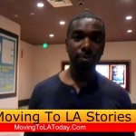Moving to LA: Ruel Smith From New Jersey
