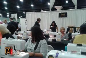 LA Women's Expo 4