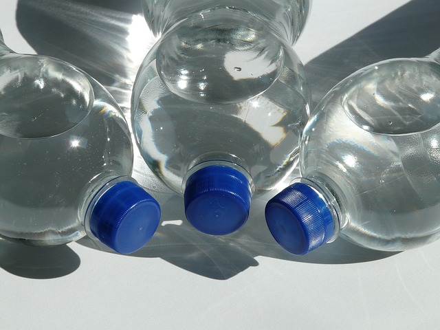 CRV Tax on Plastic Bottles in Los Angeles