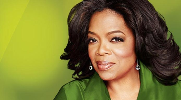 image of oprah